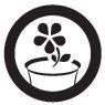 do pielęgnacji roślin doniczkowych